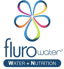 FLUROwater Logo